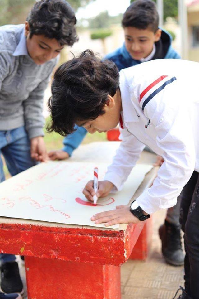 اختتمت ورشة عمل لفرق شبيبة الهلال الأحمر الليبي بنغازي
