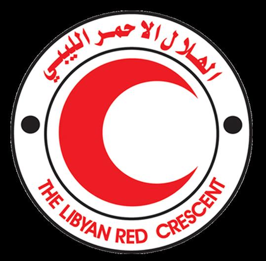الهلال الاحمر الليبي – بنغازي