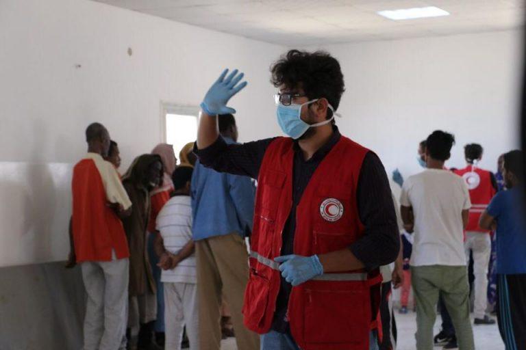 إحياءً لليوم العالمي لالتهاب الكبد الوبائي (28 يوليو)